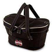Picnic Time Mercado Mississippi State Bulldogs Insulated Basket