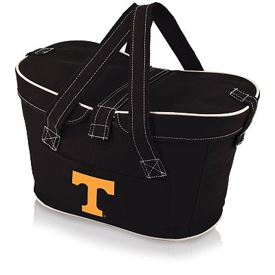 Picnic Time Mercado Tennessee Volunteers Insulated Basket