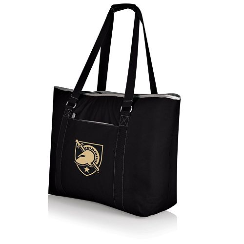 Picnic Time Tahoe Army Black Knights Insulated Cooler Tote