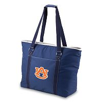 Picnic Time Tahoe Auburn Tigers Insulated Cooler Tote