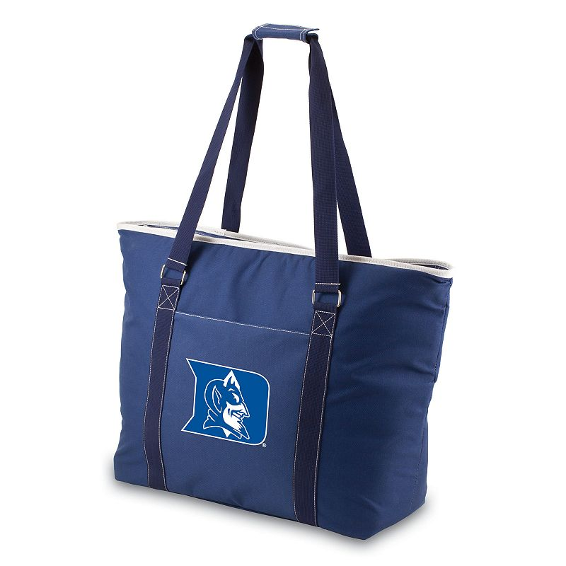 Picnic Time Tahoe Duke Blue Devils Insulated Cooler Tote