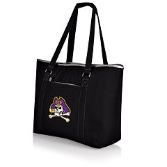 Picnic Time Tahoe East Carolina Pirates Insulated Cooler Tote