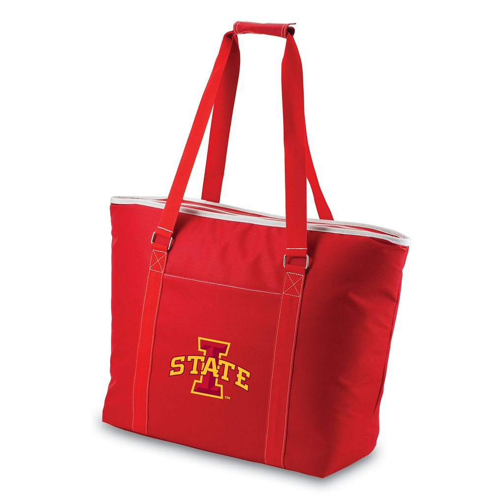 Picnic Time Tahoe Iowa State Cyclones Insulated Cooler Tote