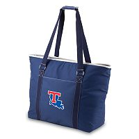 Picnic Time Tahoe Louisiana Tech Bulldogs Insulated Cooler Tote