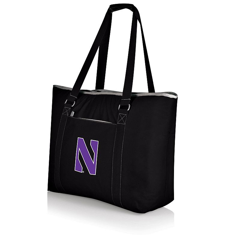 Picnic Time Tahoe Northwestern Wildcats Insulated Cooler Tote