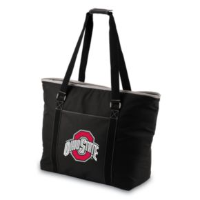 Picnic Time Tahoe Ohio State Buckeyes Insulated Cooler Tote
