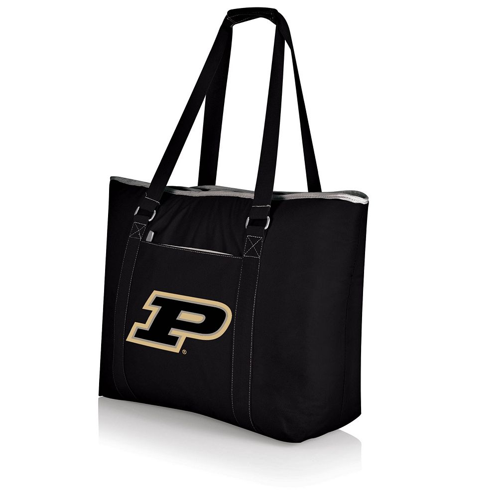 Picnic Time Tahoe Purdue Boilermakers Insulated Cooler Tote