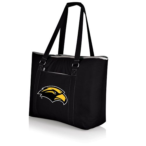 Picnic Time Tahoe Southern Miss Golden Eagles Insulated Cooler Tote