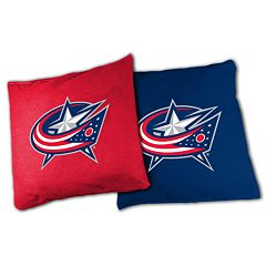 Columbus Blue Jackets Beanbag Set
