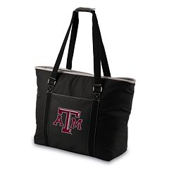 Picnic Time Tahoe Texas A&M Aggies Insulated Cooler Tote