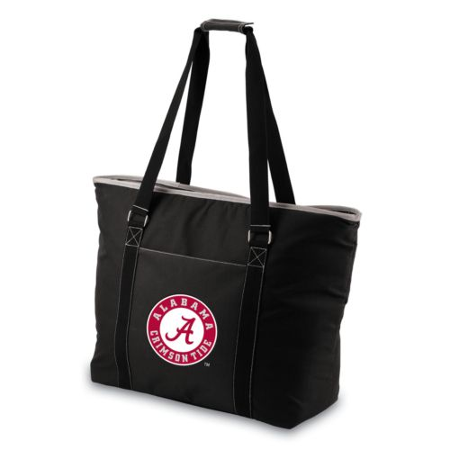 Picnic Time Tahoe Alabama Crimson Tide Insulated Cooler Tote