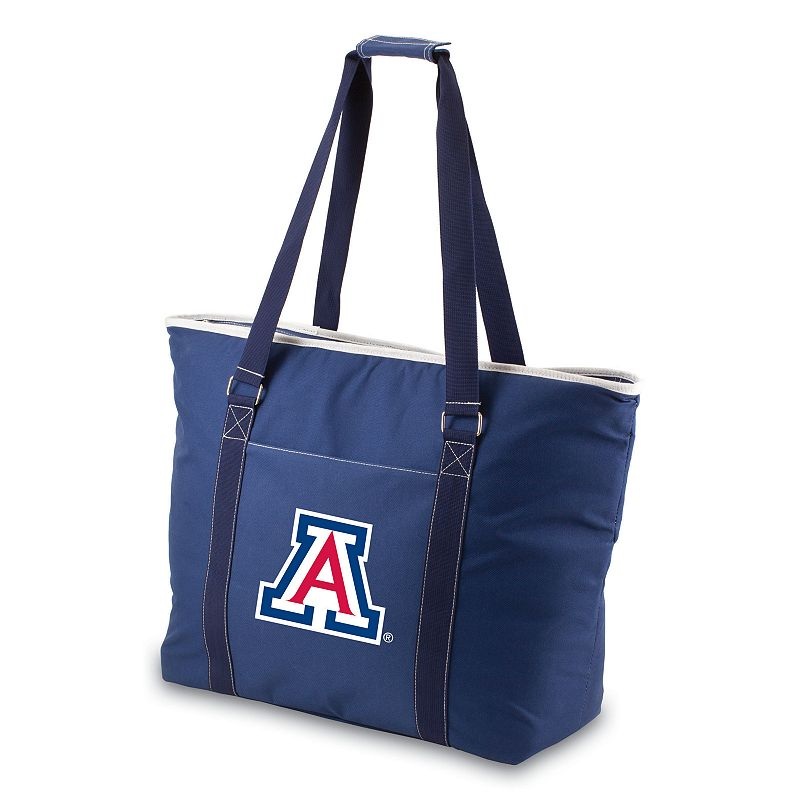 Picnic Time Tahoe Arizona Wildcats Insulated Cooler Tote