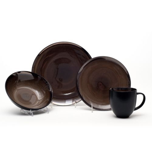 Baum Sandstorm 16-pc. Dinnerware Set