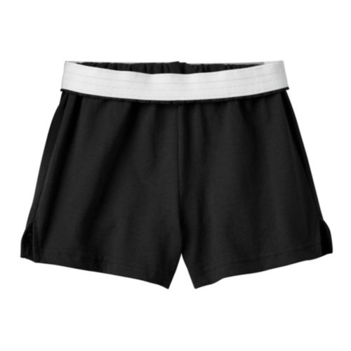 Soffe Solid Shorts - Girls 7-16