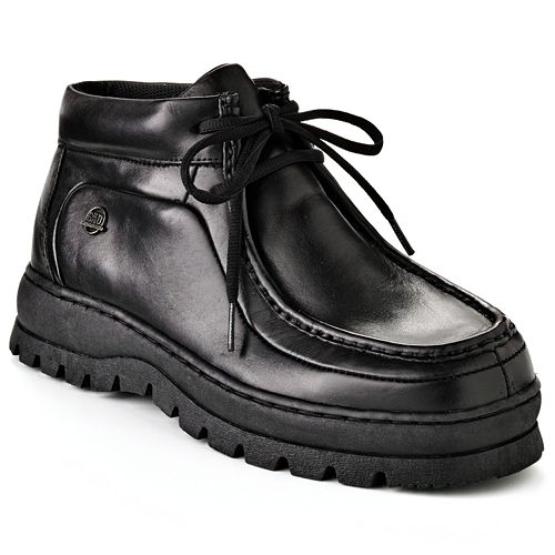 SAO by Stacy Adams Dublin II Men's Leather Boots