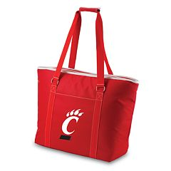 Picnic Time Tahoe Cincinnati Bearcats Insulated Cooler Tote