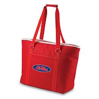 Picnic Time Tahoe Ole Miss Rebels Insulated Cooler Tote