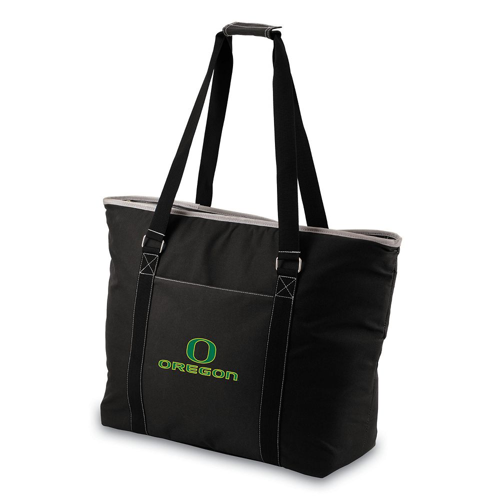 Picnic Time Tahoe Oregon Ducks Insulated Cooler Tote