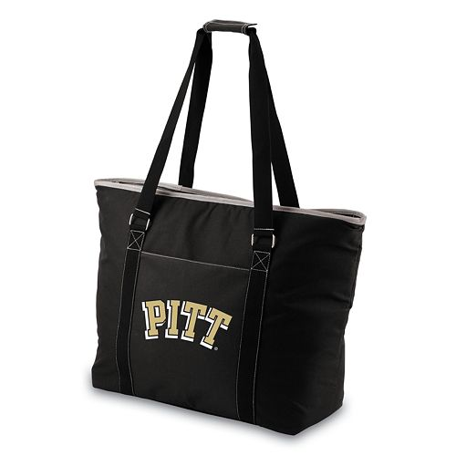 Picnic Time Tahoe Pitt Panthers Insulated Cooler Tote