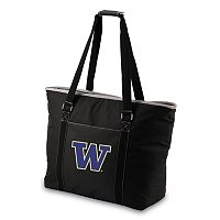 Picnic Time Tahoe Washington Huskies Insulated Cooler Tote
