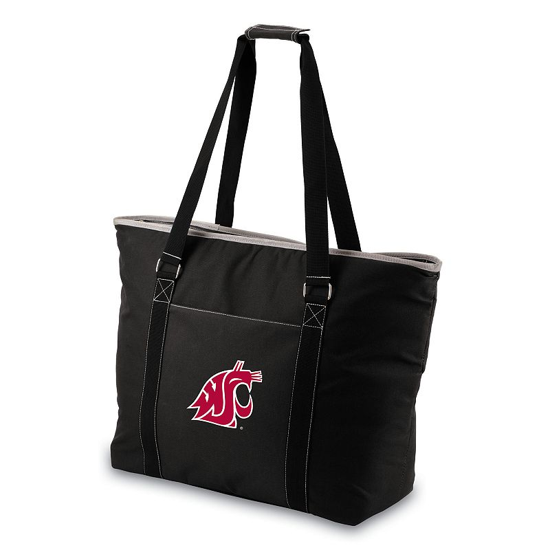 Picnic Time Tahoe Washington State Cougars Insulated Cooler Tote