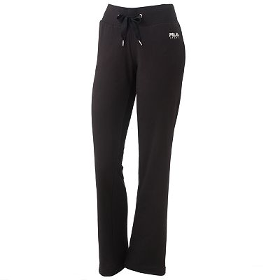 FILA SPORT Active Fleece Pants