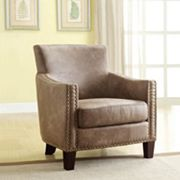 Linon Jackson Accent Chair