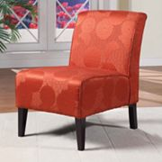 Linon Victoria Accent Chair
