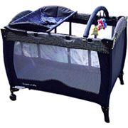 Dream On Me 2-Level Full Size Playard