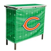 Wild Sports Chicago Bears High Top Table