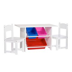 RiverRidge Kids 6-pc. Table Set