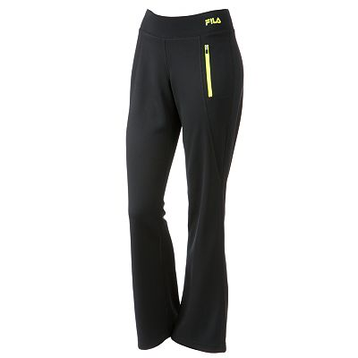FILA SPORT Performance Pants