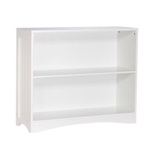 RiverRidge Kids Horizontal Bookcase