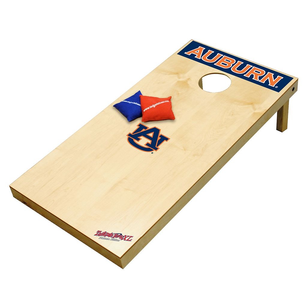 Auburn Tigers Tailgate Toss XL Beanbag Game