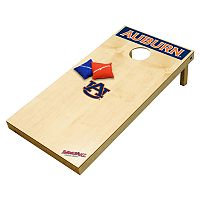 Auburn Tigers Tailgate Toss XL Beanbag Game