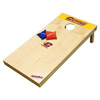 Central Michigan Fighting Chippewas Tailgate Toss XL Beanbag Game