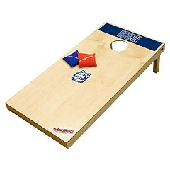 UConn Huskies Tailgate Toss XL Beanbag Game