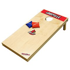 Louisville Cardinals Tailgate Toss XL Beanbag Game