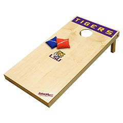 LSU Tigers Tailgate Toss XL Beanbag Game