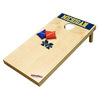 Michigan Wolverines Tailgate Toss XL Beanbag Game