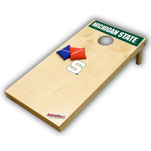 Michigan State Spartans Tailgate Toss XL Beanbag Game