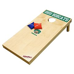 Ohio Bobcats Tailgate Toss XL Beanbag Game