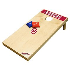 Oklahoma Sooners Tailgate Toss XL Beanbag Game