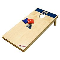 Pitt Panthers Tailgate Toss XL Beanbag Game