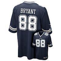 Nike Dallas Cowboys Dez Bryant Jersey