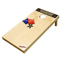 Vanderbilt Commodores Tailgate Toss XL Beanbag Game