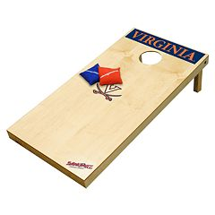 Virginia Cavaliers Tailgate Toss XL Beanbag Game