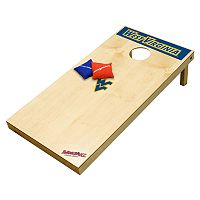 West Virginia Mountaineers Tailgate Toss XL Beanbag Game