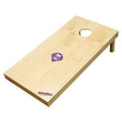 Philadelphia Phillies Tailgate Toss XL Beanbag Game