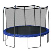 Skywalker 15-ft. Round Trampoline with Enclosure